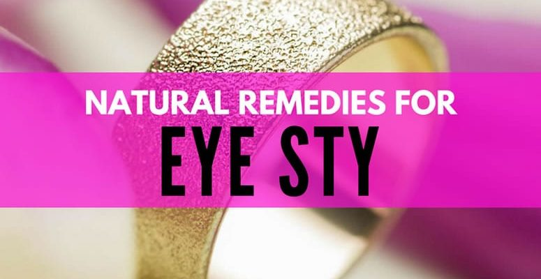 Natural Remedies for a Sty