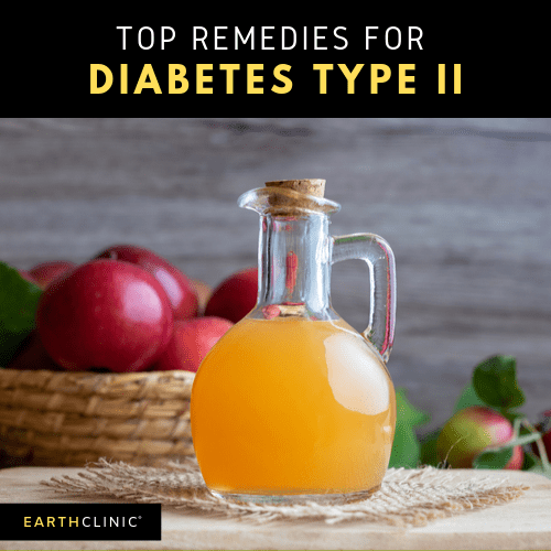 Natural remedies for diabetes type ii