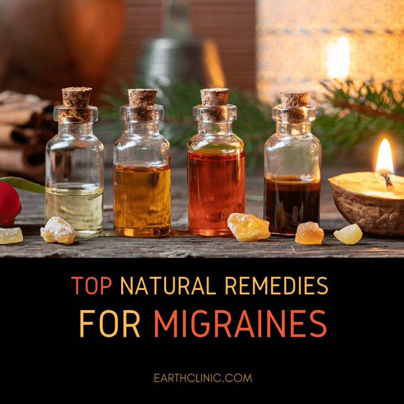 Discover the top natural remedies for migraines