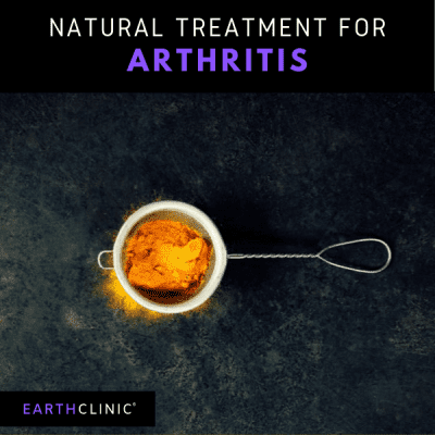 Home remedies for arthritis, turmeric.