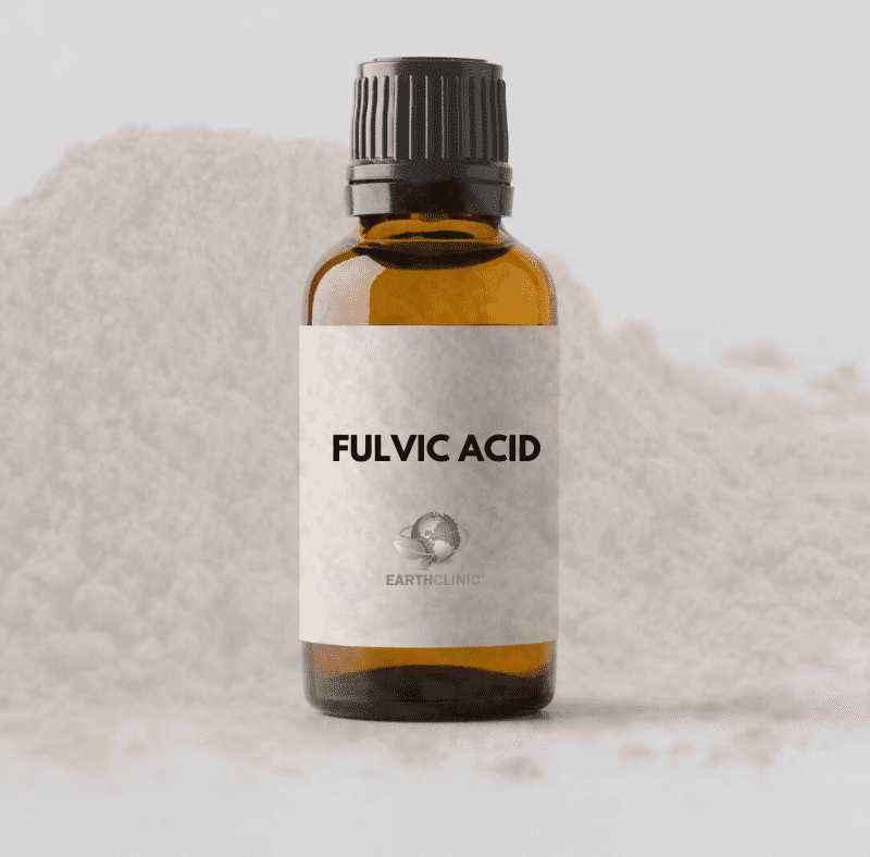 Fulvic Acid Benefits.