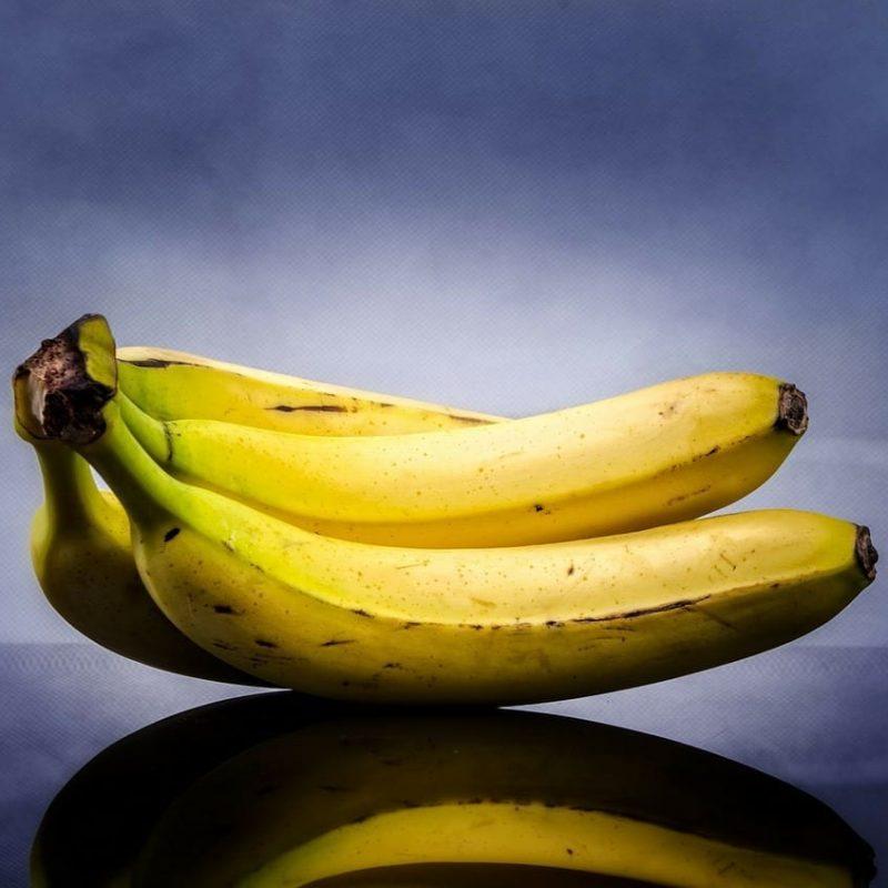 Banana remedy on Earth Clinic.