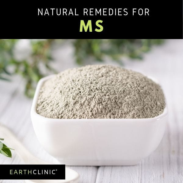 Earth Clinic MS Natural Remedies.