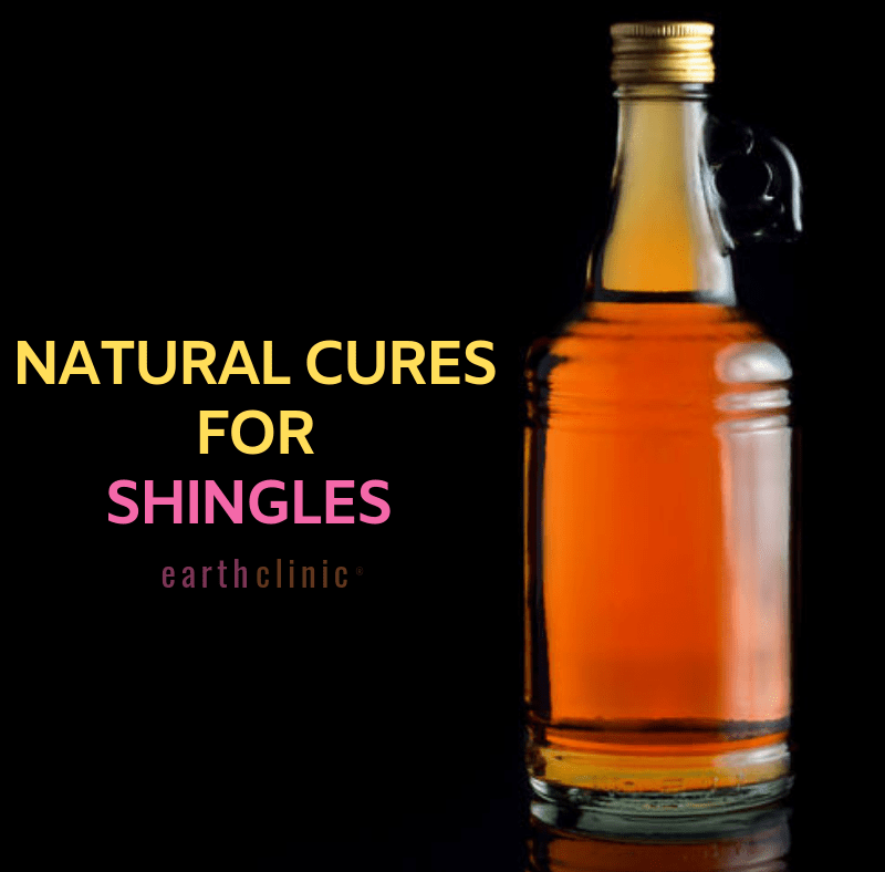 Shingles - Top Natural Cures for Blisters and Nerve Pain - Earth Clinic®