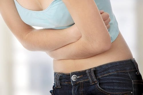 Home remedies for stomach aches.
