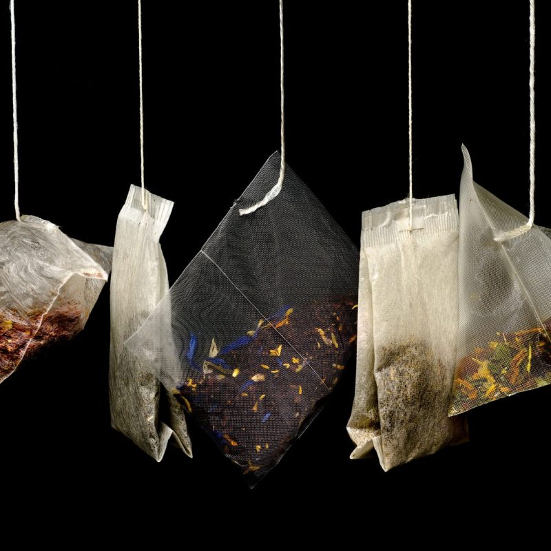 Tea Bag Remedy for Tooth Abscess,