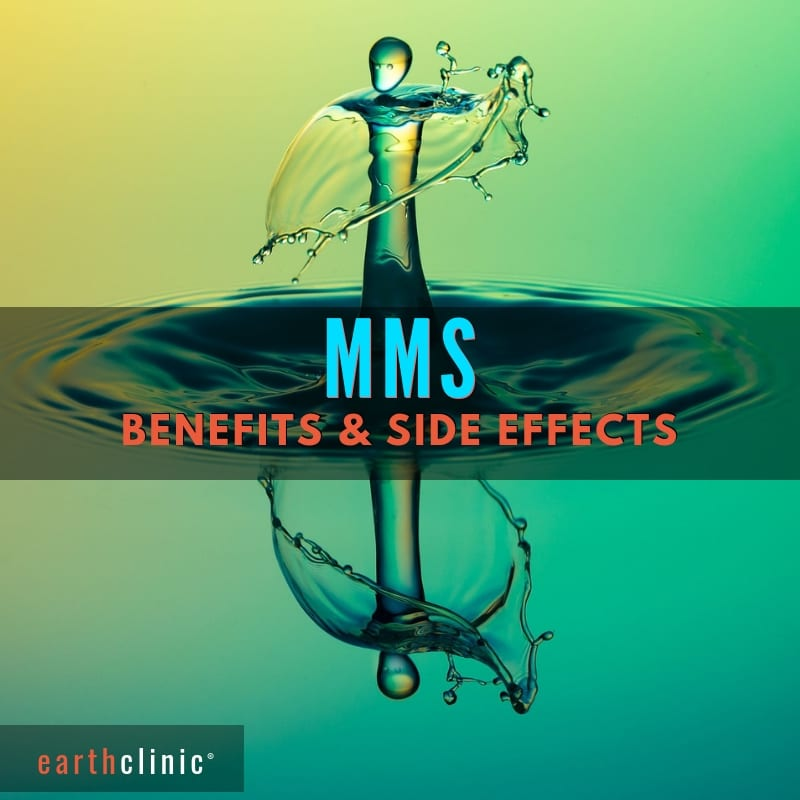 MMS, The Miracle Mineral Supplement from Jim Humble - Earth Clinic®
