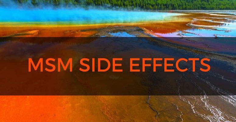 msm side effects