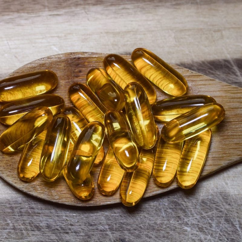 Omega 3 Supplements on Earth Clinic.