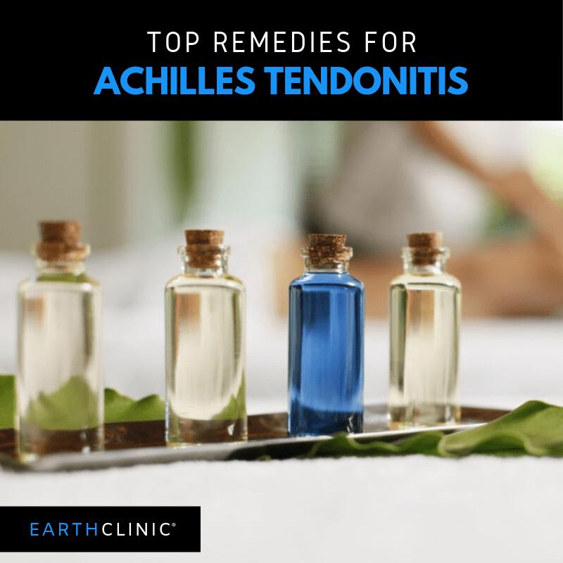 achilles tendonitis treatment using natural remedies.