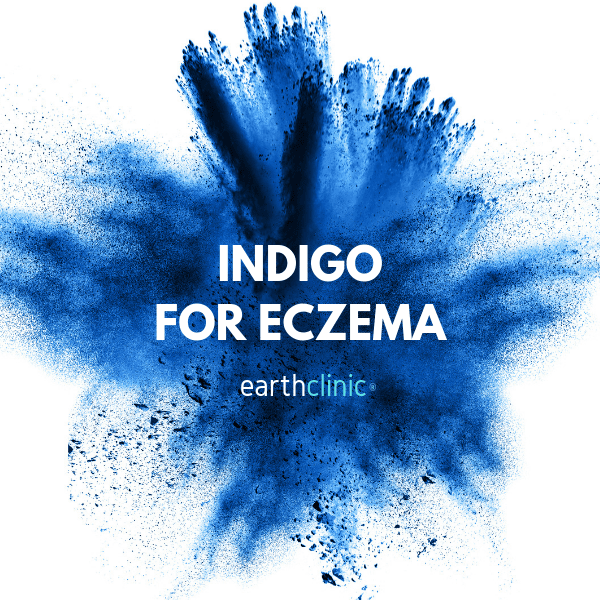 Art Solbrig's Psoriasis and Eczema Indigo Remedy