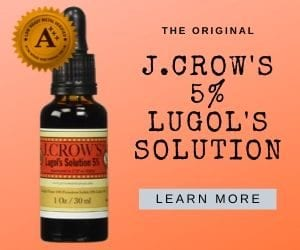 lugols iodine solution 5%