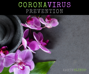 Coronavirus Prevention and Alternative Treatments