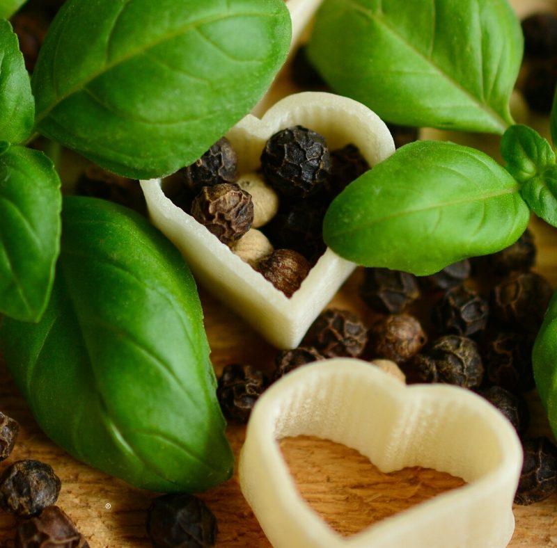 Black Peppercorn Remedy