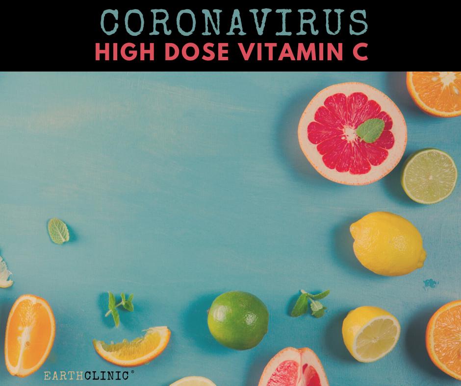 Vitamin C Corona