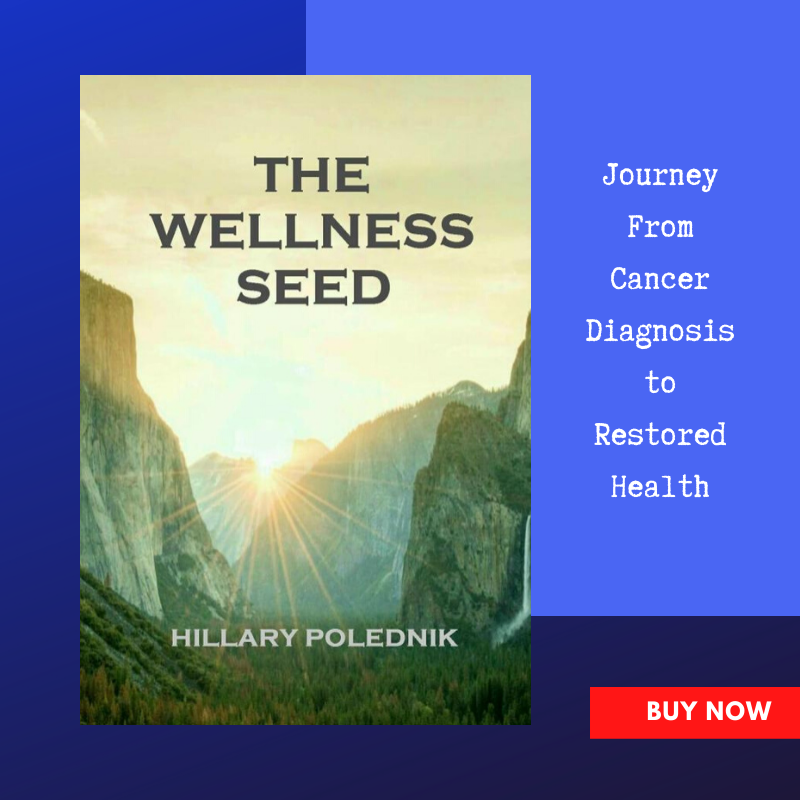 The Wellness Seed by Hillary Polednik